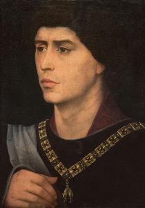 Anton von Burgund /Rogier van der Weyden von AKG  Images