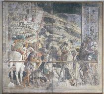 A.Mantegna, Martyrium des Jakobus by AKG  Images