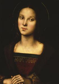 Perugino, Maria Magdalena by AKG  Images