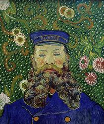 Van Gogh/ Bildnis Joseph Roulin/ 1889 von AKG  Images