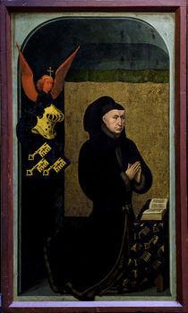 R. van der Weyden, Nicolas Rolin von AKG  Images