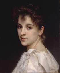 W.A.Bouguereau, Gabrielle Drienza von AKG  Images