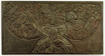 P.Gauguin, Bretoninnen (Relief) by AKG  Images