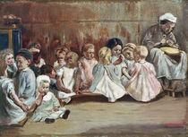 M.Liebermann, Kleinkinderschule von AKG  Images