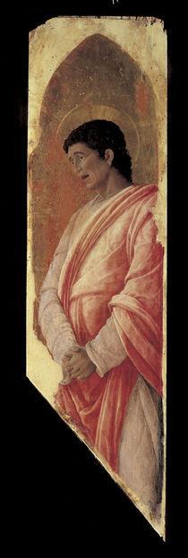 A.Mantegna, Beweinung, Johannes von AKG  Images