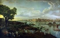 Ansicht von Warschau / Bellotto by AKG  Images