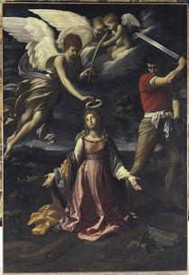 G.Reni, Martyrium der Hl.Katharina von AKG  Images