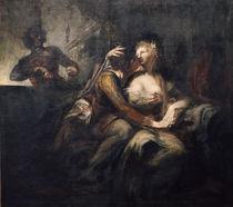 J.H.Fuessli, Paolo u. Francesca von AKG  Images