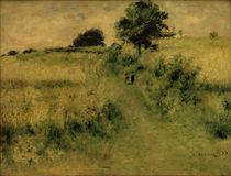 A.Renoir, Die Traenke by AKG  Images