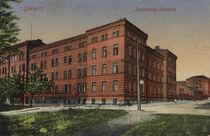 Gleiwitz, Infanterie von AKG  Images