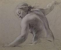 Simon Vouet, Frauenakt von AKG  Images