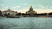 St.Petersburg, Isaakskathedrale / Foto by AKG  Images