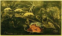P.Gauguin, Die Welt ist erschaffen von AKG  Images