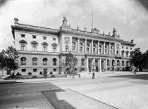 Abgeordnetenhaus Preuss.Landtag/Foto Levy von AKG  Images