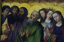 R.van der Weyden, Juengst.Gericht, Fluegel von AKG  Images