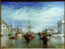 Venedig, Canal Grande / Gem.von W.Turner by AKG  Images
