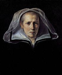 G.Reni, Bildnis einer Witwe von AKG  Images
