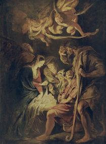 Rubens, Anbetung der Hirten by AKG  Images