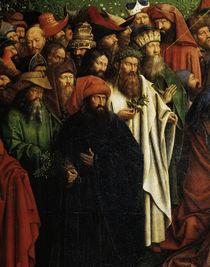 Patriarchen u.Propheten/v.Eyck,Genter A. von AKG  Images