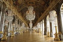Versailles, Spiegelgalerie / Foto 2007 von AKG  Images