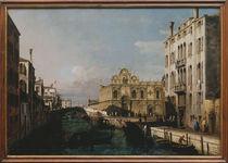 Venedig, Scuola di S.Marco / Bellotto by AKG  Images