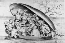 nach H.Bosch, Die Auster by AKG  Images