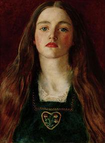 J.E.Millais, Sophie Gray von AKG  Images