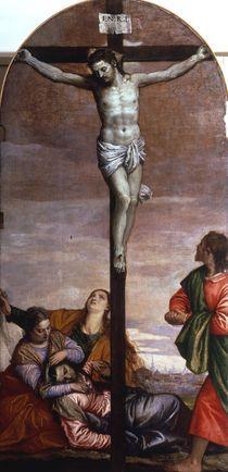 Veronese, Kreuzigung von AKG  Images