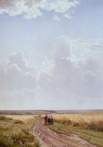 Schischkin/ Mittag/ 1869 von AKG  Images