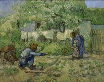 V.van Gogh, Erste Schritte von AKG  Images
