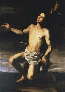 J.de Ribera, Sebastian / Gemaelde von AKG  Images