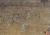 A.Lorenzetti, Buon governo, Ernte von AKG  Images