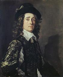 Frans Hals, Bildnis Jaspar Schade by AKG  Images