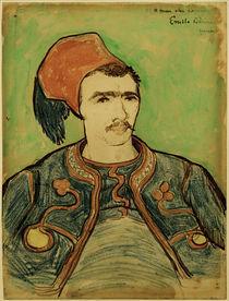 V.van Gogh, Zuave by AKG  Images