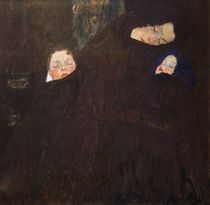 Gustav Klimt, Mutter mit Kindern von AKG  Images