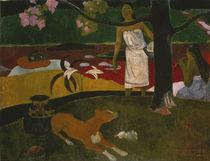 Gauguin, Pastorales tahitiennes/ 1893 von AKG  Images