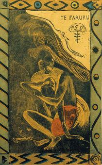 P.Gauguin, Te Faruru von AKG  Images