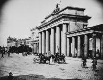 Brandenburger Tor,Tiergartenseite/Levy von AKG  Images