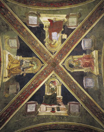 Pinturicchio, Sibyllen / Spello by AKG  Images