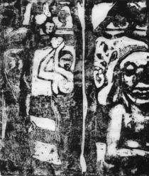 P.Gauguin, Fruechte pflueckende Frau von AKG  Images