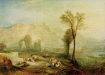 W.Turner, Ehrenbreitstein by AKG  Images