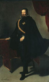 Herzog von Olivares / Velazquez von AKG  Images