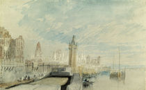 William Turner, Mainz by AKG  Images
