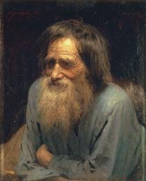 I.N.Kramskoj, Mina Moissejew von AKG  Images