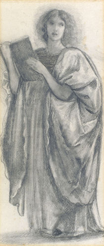 E.Burne Jones, Nimue by AKG  Images