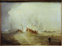 Wilhelm III./Landung in Torbay, 1688 von AKG  Images