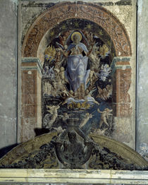 A.Mantegna, Himmelfahrt Mariae by AKG  Images
