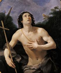 G.Reni, Johannes der Taeufer von AKG  Images