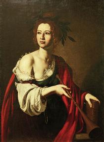 J.de Ribera, Allegorie der Geschichte von AKG  Images