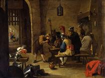 Teniers, Befreiung Petri by AKG  Images